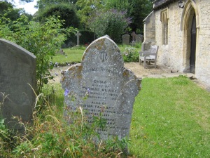 English.gravestone