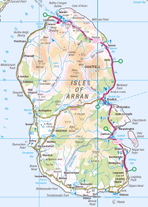 Isle_of_Arran_OS_OpenData_map